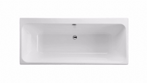 Elite Duo 1700 x 700mm Double Ended Bath